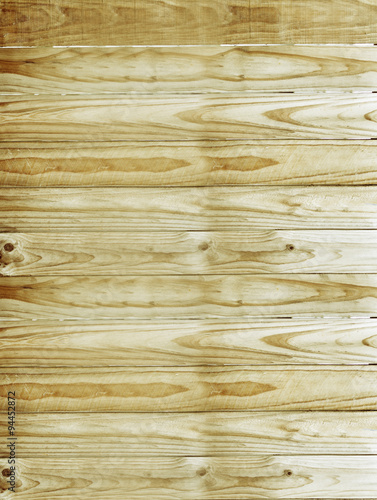 Tuinposter Hout Wood