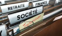 Transmission De Société Ou D...