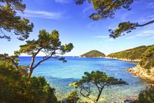 Elba Island Sea, Portoferraio ...