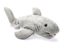 Singender Haifisch Aus Plüsch