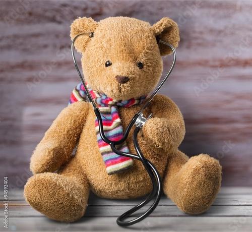 Teddy Bear. #94592404