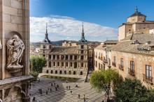 Ayuntamiento De Toledo Visto D...