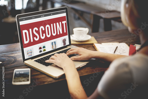 Fotografía  Discount Price Promotion Special Marekting Cheap Concept