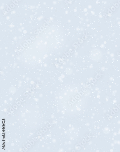 Stoffe zum Nähen Nahtlose Schnee Textur