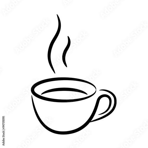Fototapeta coffee obraz