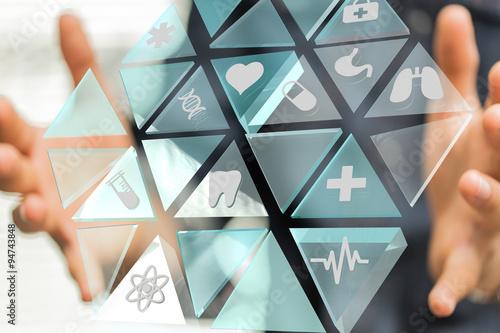Fotografía  Medicina