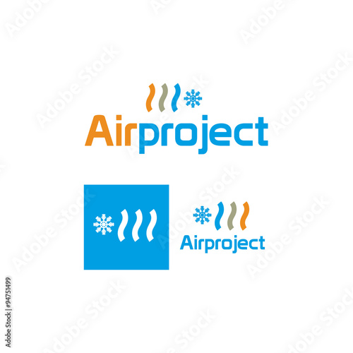 Photo Logo Air Conditioning