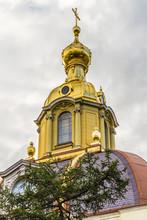 ST PETERSBURG, RUSSIA - JULY 2...