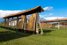 Traditional Slovenian Construc...