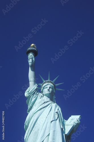Fotografia, Obraz  Statue of Liberty, New York City, New York