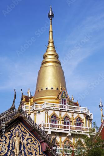 Photo  Wat Soi Thong in Bangkok