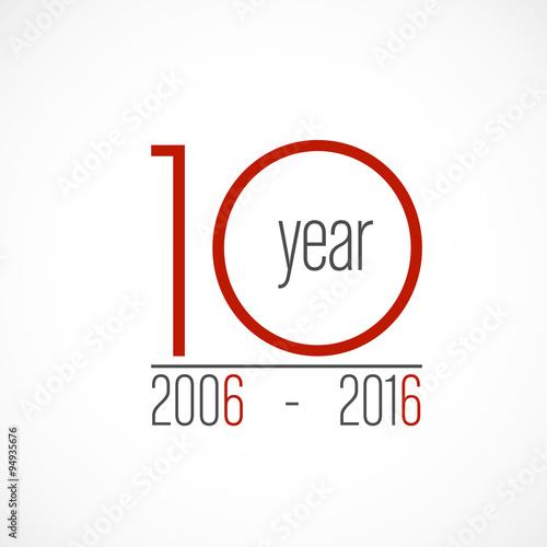 Photographie  10 ans-2006-2016