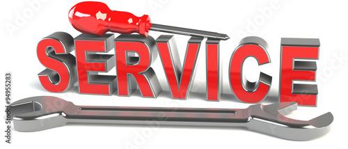 service reparatur