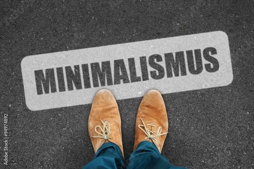 Fotografie, Obraz  th n minimalismus I