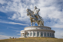 The World's Largest Statue Of ...