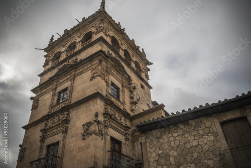 Foto op Plexiglas Artistiek mon. Salamca patrimonio