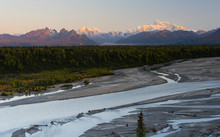South View Mount McKinley Rang...