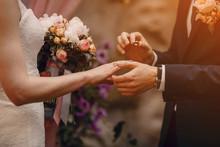 Ceremony Wear RING