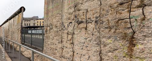 Valokuva  Berliner Mauer, Denkmal