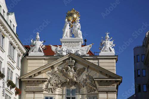Valokuva  Imperial Armoury Vienna Austria