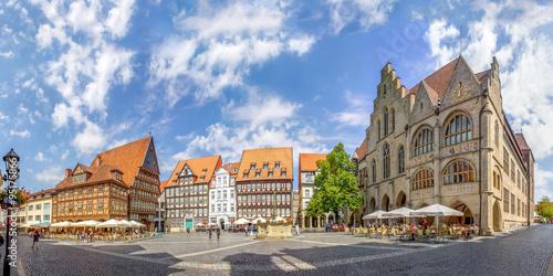 Photo Hildesheim, Altstadt