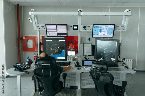 Photo Air Traffic Control (ATC)