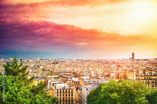 Fototapeta Paris