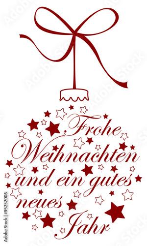 Weihnachtskugel Schwarz Weiß Clipart