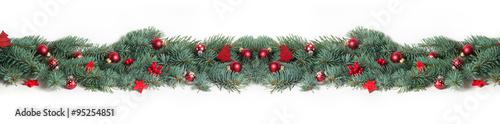 Fotografia  Weihnachtshintergrund, Banner