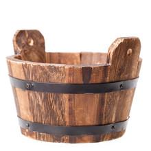 Wooden Vat