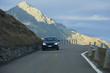 Am Furkapass Schweiz