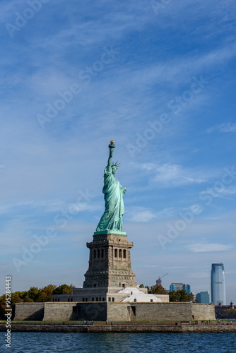 Fotografia  Freiheitsstatue