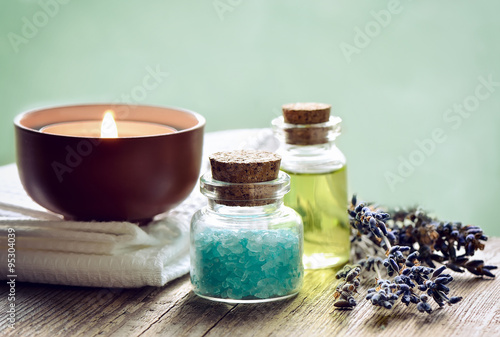 Juliste Aroma therapy