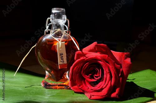 Fotografie, Obraz  Pozione - Amore