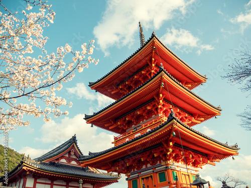 Foto op Plexiglas Japan Kyoto