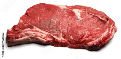 Staande foto Vlees Antrykot Antrekoot アントルコート Costata di manzo Entrecot Антрекот Entrecôte Entrecote Carne Meat אנטרקוט