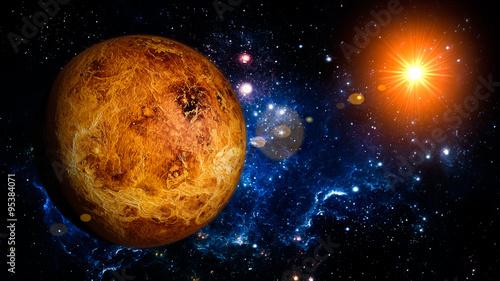 Fotografie, Obraz  Venus