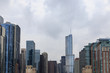 Chicago Skyscraper Cityscape