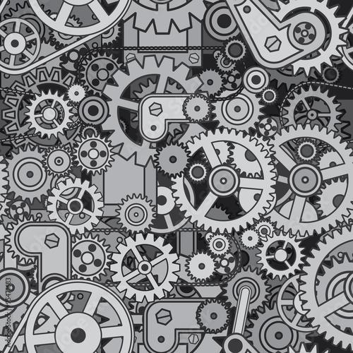 abstrakcyjny-mechanizm-wektor-wzor-bez-szwu