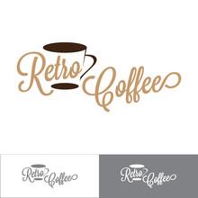 Coffee Cup Logo