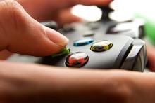 Gamepad / Gaming Controler