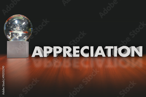 appreciation word award trophy prize employee recognition buy this