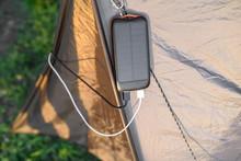 Portable Solar Panel For Charg...
