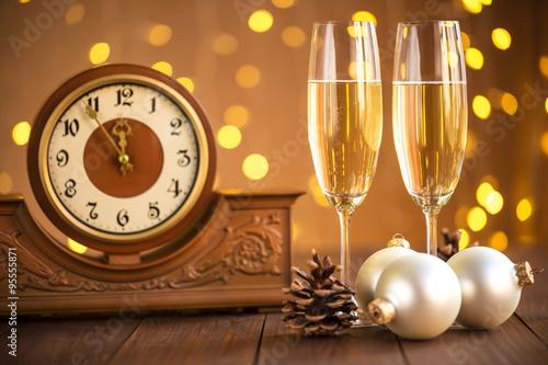 Fotografie, Obraz  Christmas card