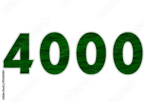 Valokuva  4000 sayısı