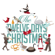 All Twelve Days Of Christmas E...