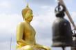 Buddha , Buddhist religion Thailand.