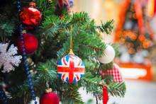 British Style Christmas Tree