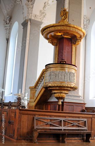 Photo  Church of Our Saviour, Copenhagen
