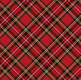 Tartan pattern background.eps - 95711255